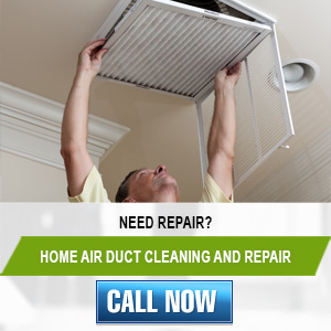 Contact Air Duct Cleaning Company in California